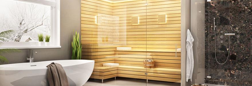 Opter pour un sauna à domicile